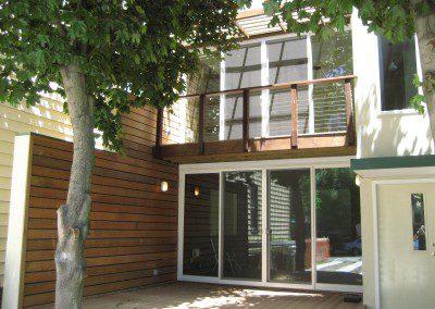 North Bergen Residence