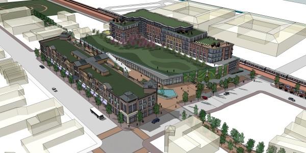 South Orange Development Model