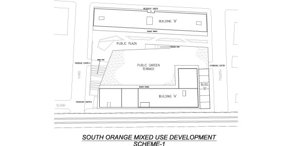 South Orange Plan