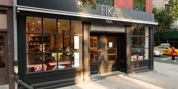 FIKA Exterior – 180 9th Ave