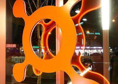 Orangetheory Fitness – 15 Locations