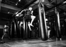 Title Boxing – 2 Locations