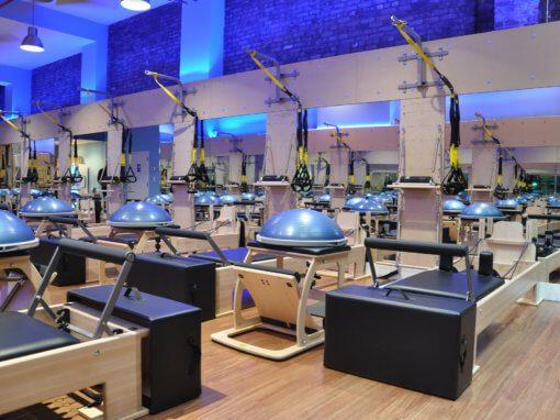 Club Pilates – Tribeca
