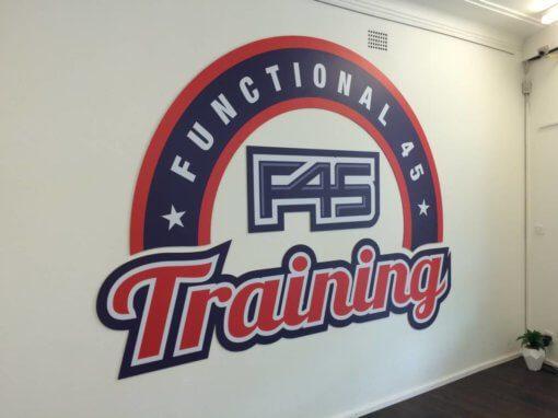 F45 Training – 2 Locations