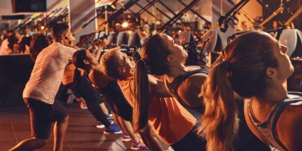 OTF General – Workout 2