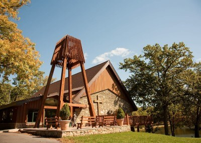 KWAP Chapel