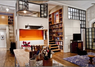 Downtown NYC Loft