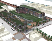 South Orange Development