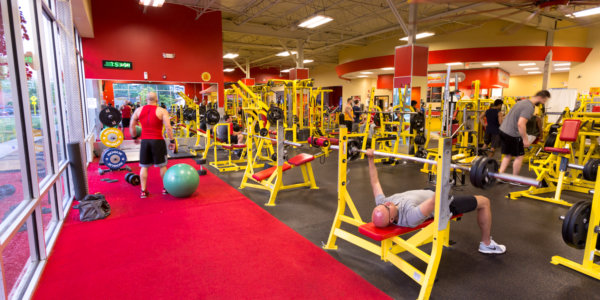 Retro Glendale – Functional Training