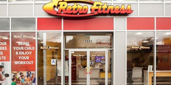 Retro Jerome – Storefront