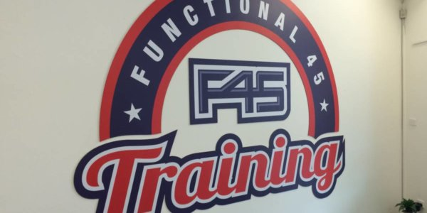 F45 Training – 2 Locations