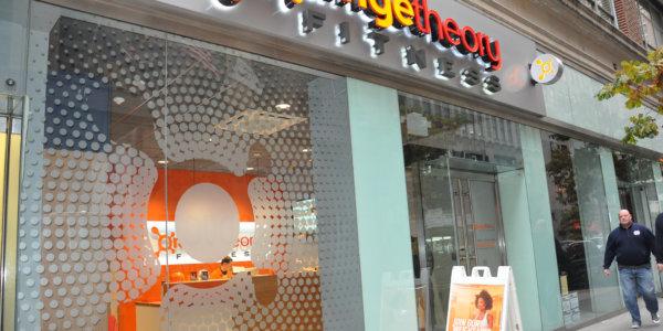 OTF W37 – Storefront
